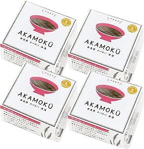 湯通しアカモク30g×3連パック 冷凍 食べきり小分けパック 岩手アカモク生産協同組合