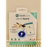 Trackr Pixel Bluetooth Tracking Device 3 Pieces