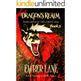 Dragon's Realm: A 4X Strategy LitRPG Series (Warlords of the Circle Sea Book 3)
