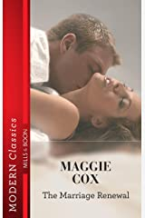 The Marriage Renewal Kindle Edition