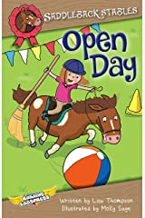 Open Day (Saddleback Stables Book 5) Kindle Edition