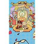 地縛少年花子くん FVGA(480×800)壁紙 花子くん(はなこくん),八尋 寧々(やしろ ねね)