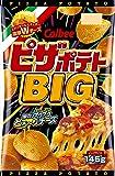 カルビー ピザポテト BIG 145g × 3個