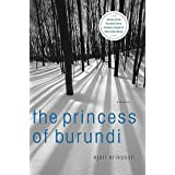 The Princess of Burundi: A Mystery: 1