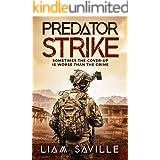 Predator Strike (Sam Ryan Series Book 1)
