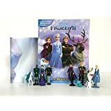 My Busy Book : Disney Frozen 2