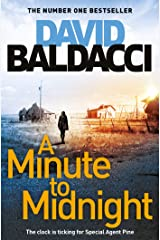 A Minute to Midnight: An Atlee Pine Novel 2 Kindle Edition