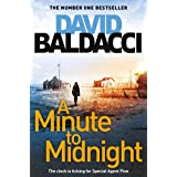 A Minute to Midnight: An Atlee Pine Novel 2