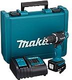 マキタ(Makita)  充電式ドライバドリル 14.4V 1.5Ah DF370DSH