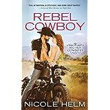 Rebel Cowboy: 1