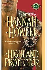 Highland Protector (The Murrays Book 17) Kindle Edition