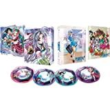 守護月天!  Blu-ray BOX(初回生産限定)