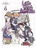TVアニメ「リトルウィッチアカデミア」VOL.6 Blu-ray (初回生産限定版)