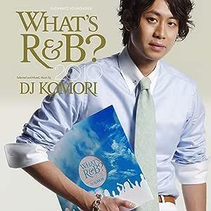 WHAT'S R&B?2010