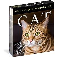 Cat Gallery 2021 Calendar