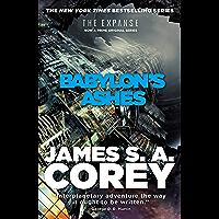 Babylon's Ashes (The Expanse Book 6) (English Edition)