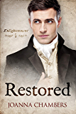 Restored (Enlightenment Book 5) (English Edition)