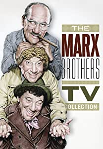 MARX BROTHERS: TV COLLECTION
