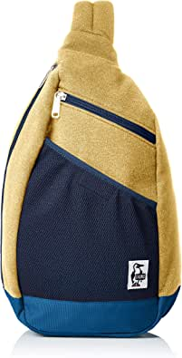 [チャムス] ボディバッグ・ワンショルダー Body Bag Sweat Nylon