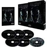 ゲーム・オブ・スローンズ 第七章:氷と炎の歌 DVD コンプリート・ボックス (初回限定生産/6枚組)