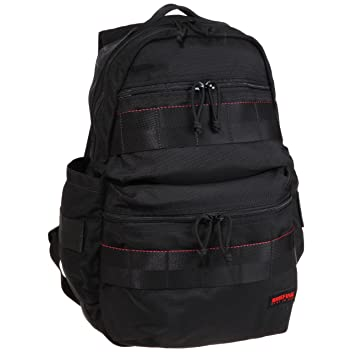 Attack Pack: Black