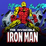 Iron Man (1968-1996) (Collections) (10 Book Series)