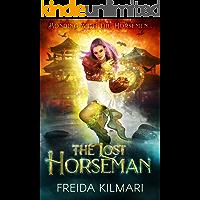 The Lost Horseman (Horseman's Harem Saga Book 2) (English Ed…