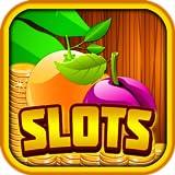 スロットは、ラスベガス富とビッグそれをヒット - アンドロイド&Kindleの火災のための無料のカジノのスロットマシンのゲームを