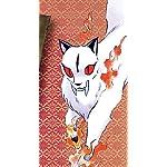 犬夜叉 iPhoneSE/5s/5c/5 壁紙 視差効果 雲母(きらら)
