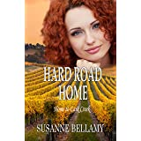 Hard Road Home: Small Town Romance and Suspense (Home to Lark Creek Book 2)