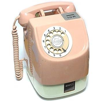 NTT 675S-A2 ピンク電話 (特殊簡易公衆電話)