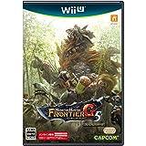 モンスターハンター フロンティアG5 プレミアムパッケージ - Wii U