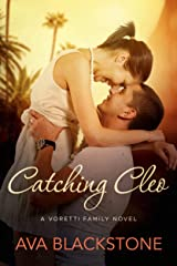 Catching Cleo (Voretti Family Book 4) Kindle Edition