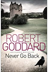 Never Go Back Kindle Edition