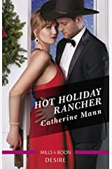 Hot Holiday Rancher Kindle Edition