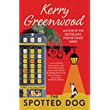 The Spotted Dog: 7