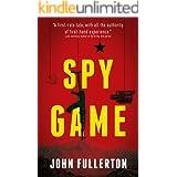 Spy Game (Brodick Cold War Thriller Book 1)