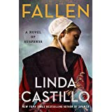 Fallen: A Novel of Suspense (Kate Burkholder Book 13)
