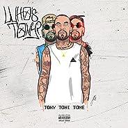 Tony Toni Tone [Explicit]