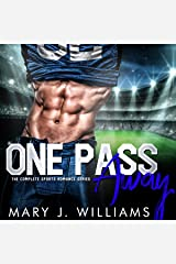One Pass Away: The Complete Sports Romance Series Kindle Edition