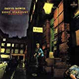 Rise Fall Of Ziggy Stardust 2012 Remaster