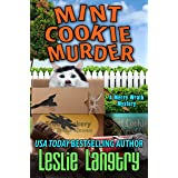 Mint Cookie Murder (Merry Wrath Mysteries Book 2) (English Edition)