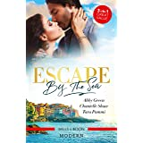 Escape By The Sea/The Bride Fonseca Needs/A Bride Worth Millions/The Unwanted Conti Bride (Billionaire Brothers Book 2)