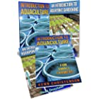 Aquaponics: (2-in-1 Book Set) An Introduction To Aquaculture - An Introduction To Aquaponic Gardening (aquaculture, fish farm