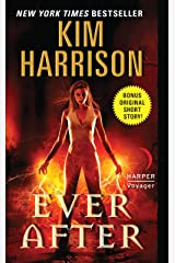Ever After (The Hollows Book 11) Kindle Edition