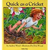 Quick as a Cricket: Softcover