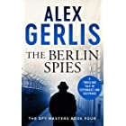 The Berlin Spies (Spy Masters Book 4)