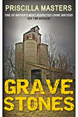 Grave Stones (Joanna Piercy Mystery Series Book 9) Kindle Edition
