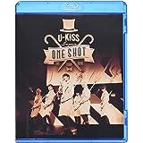 "U-KISS JAPAN ""One Shot""LIVE TOUR 2016 [Blu-ray]"