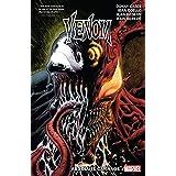 Venom by Donny Cates Vol. 3: Absolute Carnage (Venom (2018-)) (English Edition)